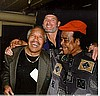 Frank, James Cotton, and Francis Clay