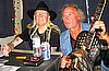 Chillin' w/ Johnny Winter