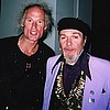 Frank and Dr. John