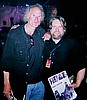 Frank and Gary Meisner (Livingroom Blues Band)