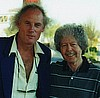 Frank & Jerry Lee Lewis' guitarist Kenny Lovelace