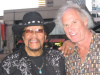 Frank & Billy Cox (Jimi Hendrix's Band of Gypsies)